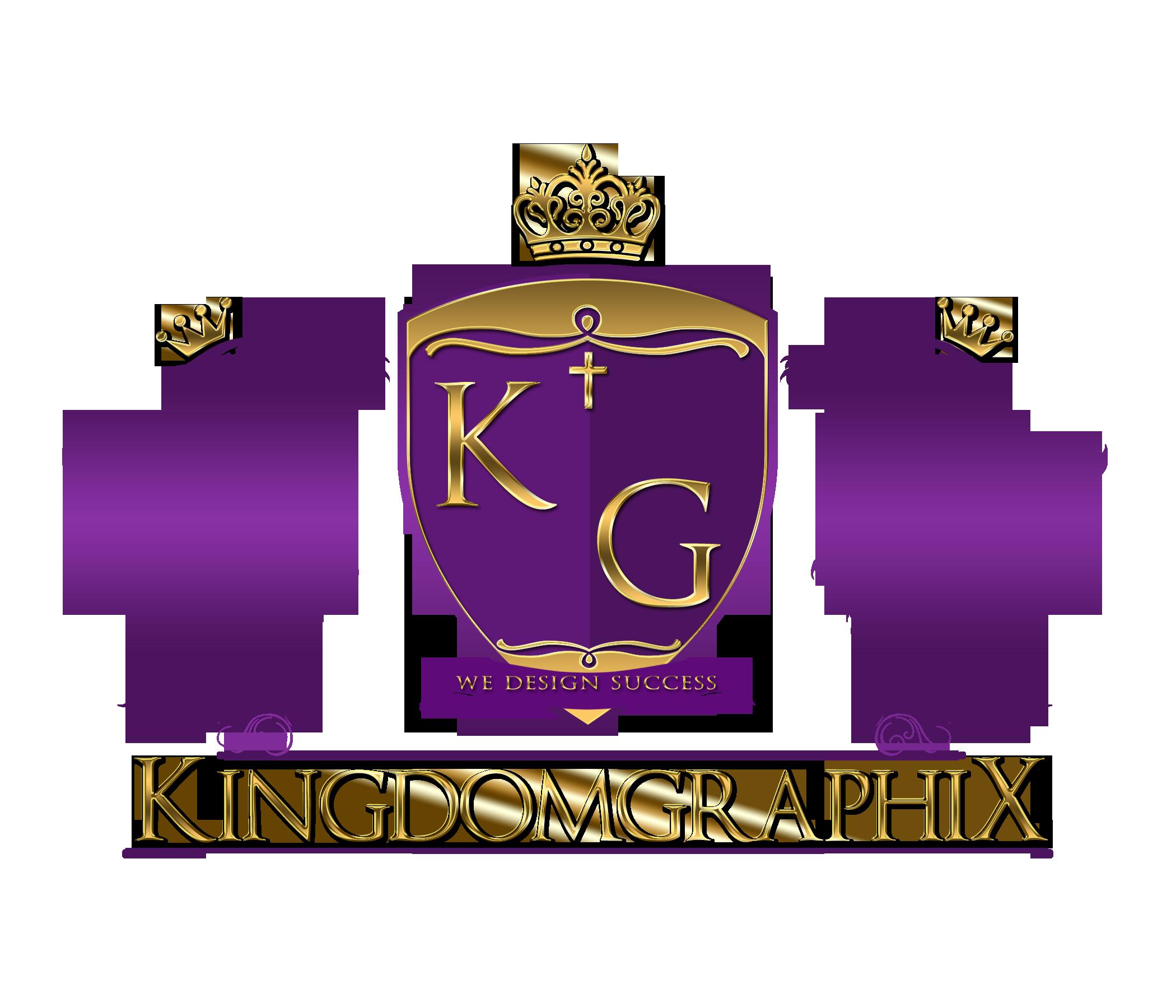 Kingdom Graphix Logo 2014 copy